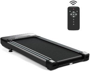 Goplus foldable treadmill