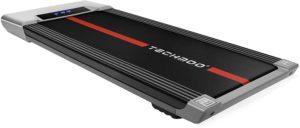 Ultra Thin Treadmill for using under desk