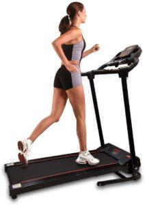SereneLife treadmill