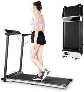 Caroma Folding Treadmill for Home
