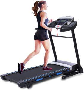 Portable Treadmills