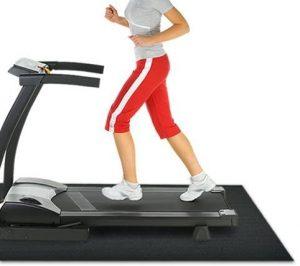 treadmill mats