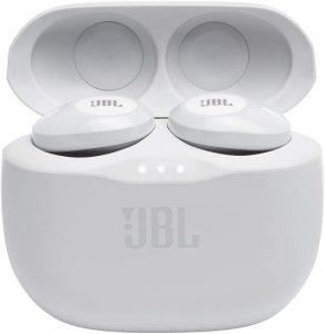 JBL earphones for runner