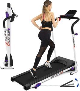 folding incline treadmills