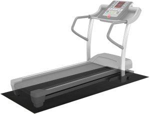 mat for treadmill