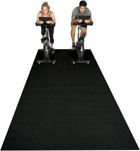 workout mat