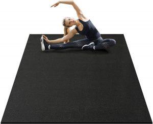 jumping rope mat