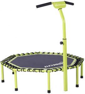 silent trampoline