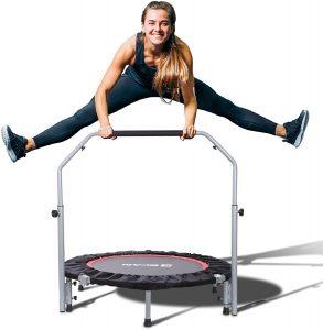 40-inch trampoline