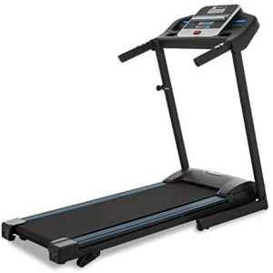 folding lightweight treadmill