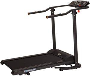 compact treadmill