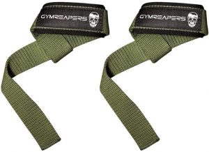 Straps for Weightlifting