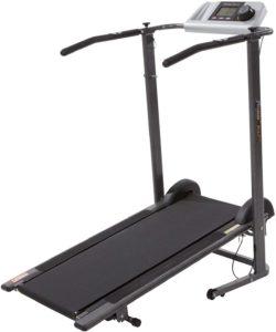lightweight treadmills