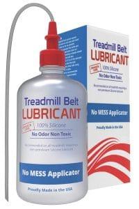 oil for running belt