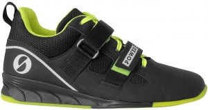 weight lifting shoes