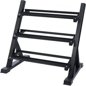 dumbbell rack stand