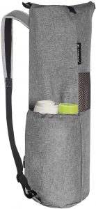 Storage Bag with Breathable Window