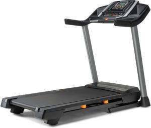 lightweight treadmill