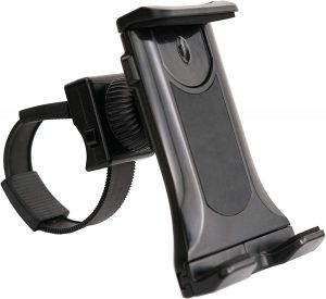 Phone and Tablet Clamp