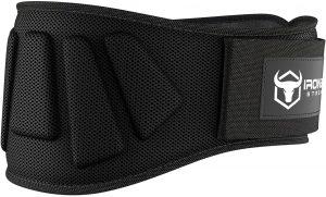belt for lifting