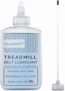 treadmill oil