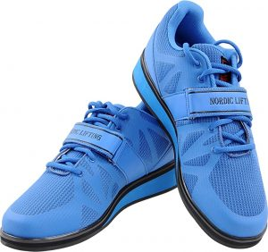 Powerlifting Shoes for Heavy Weightlifting