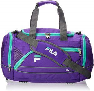 Fila Sport Duffel Bag