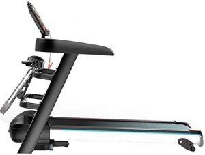 Maximum Weight Capacity Manual Treadmill