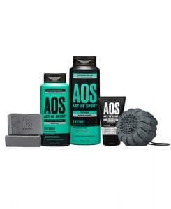 men shower collection