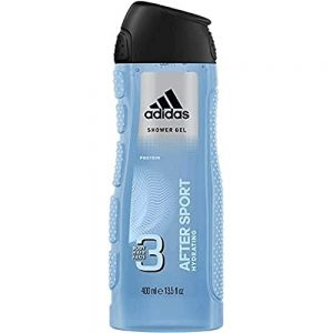 sport body wash for men