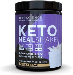 Shake Vanilla Dietary Supplement