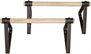 Wood Parallettes
