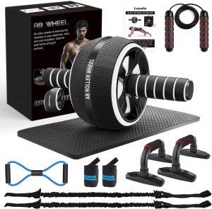 abdomen trainer kit