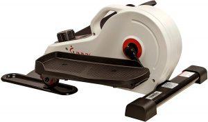 Magnetic Under Desk Elliptical Foot Pedal Exercisers