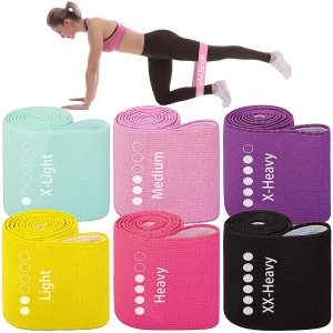 resistance bands for butt