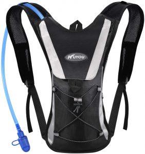 hydration vest