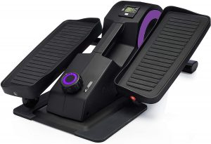seated stepping machine