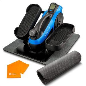 Under Desk Elliptical Trainer for Home