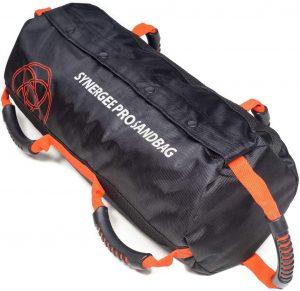 Adjustable Sandbags with Filler Bags