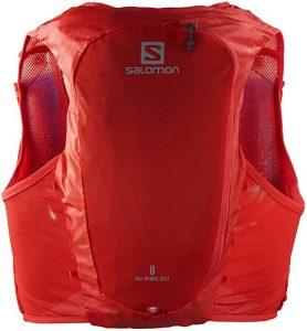 salomon hydration vest