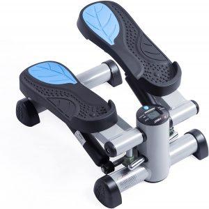fitness stepper machine