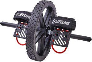 abs rolling wheel