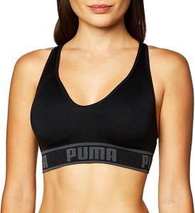Puma Seamless Sport Bras for Women