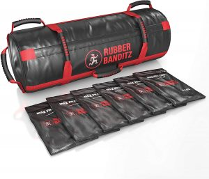Reinforced Heavy Duty Weight Sand Bag for crossfit