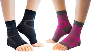 compression sleeve for sport