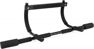 ProsourceFit Multi-Grip Lite Pull Up/Chin Up Bar