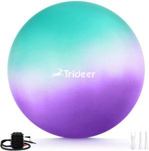 Trideer Exercise Ball