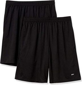 Pudolla Men's Running Shorts