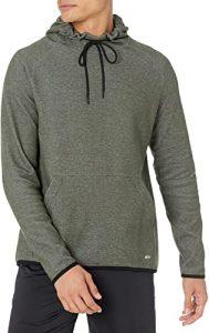 Amazon Essentials Men's Tech Fleece Pullover Hoodie