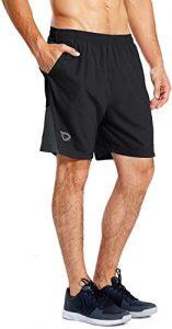 BALEAF Men's Quick Dry Running Shorts